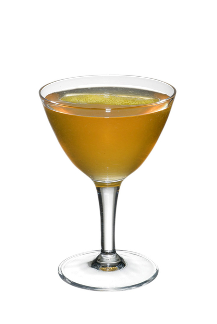 Leap Year Martini image