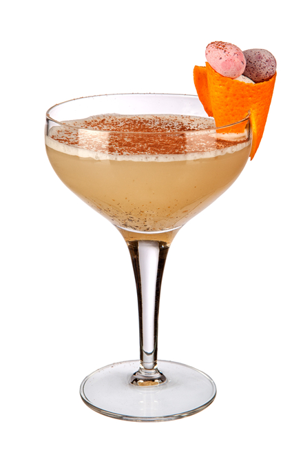 Easter Cocktail image