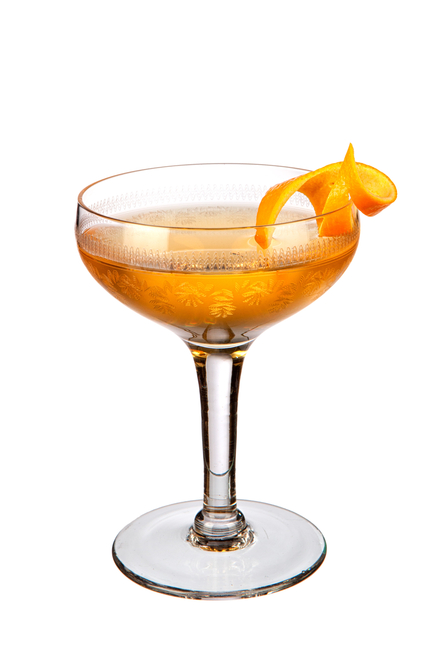 Weeski Cocktail image