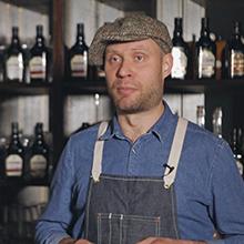 Mikael Karttunen