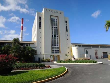 Casa Bacardi 'The Cathedral of Rum' image 1