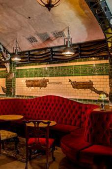 Whitechapel Gin Bar image 1