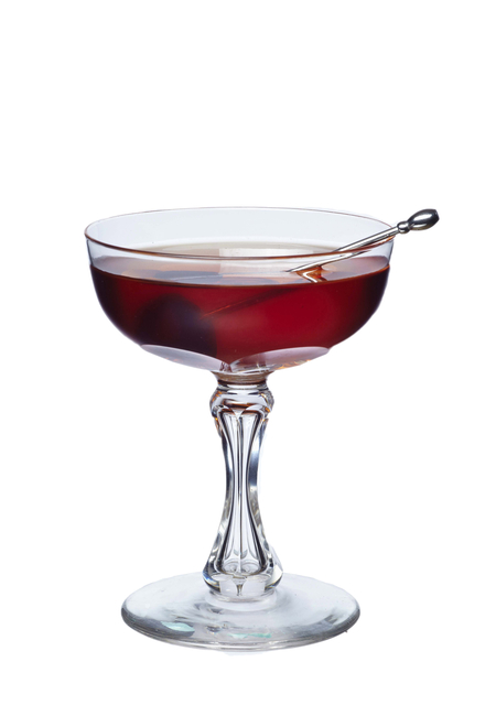 Hunter Cocktail image
