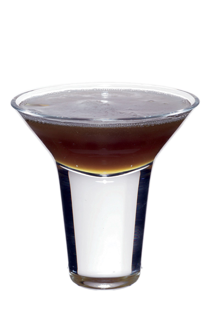 Shamrock (bourbon based) image