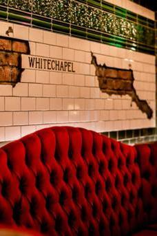 Whitechapel Gin Bar image 5