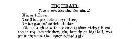 How to make the perfect highball image 3