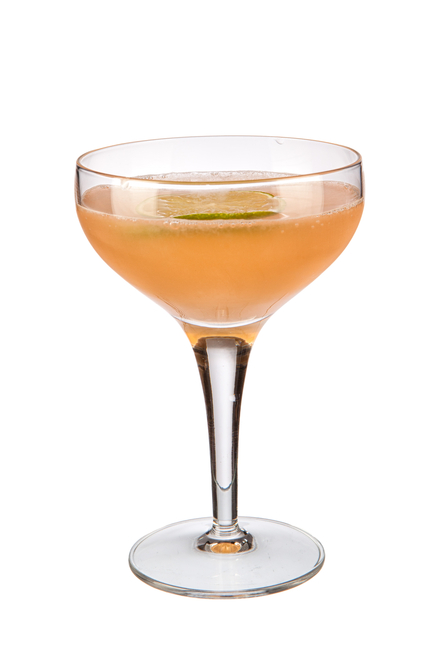 The Bennett Cocktail image