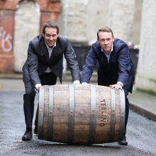 Produced by Teeling Whiskey Company