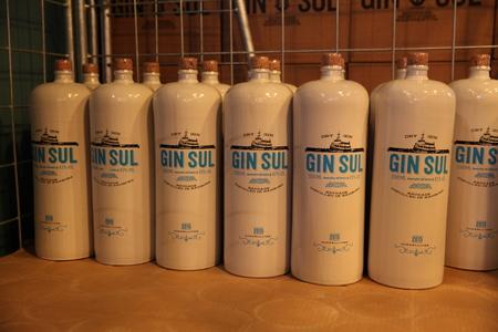 Gin Sul (Vicentina GmbH & Co. KG) image 16