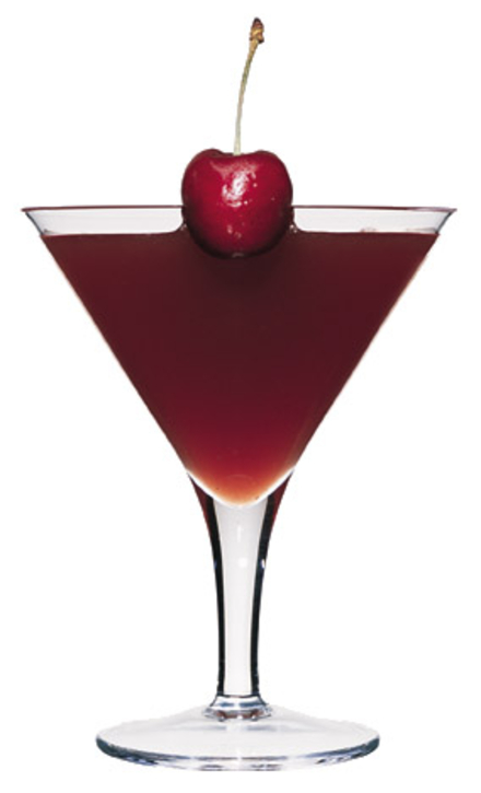 Cherry Daiquiri image