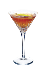 Cherry Martini image
