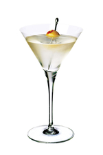 Dirty Martini Cocktail image