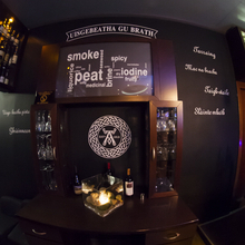 Spinte 'The Whisky Bar' image