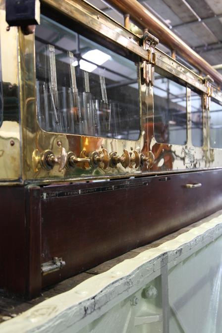 Single Malt Scotch Whisky Production 7. - Distillation image 6