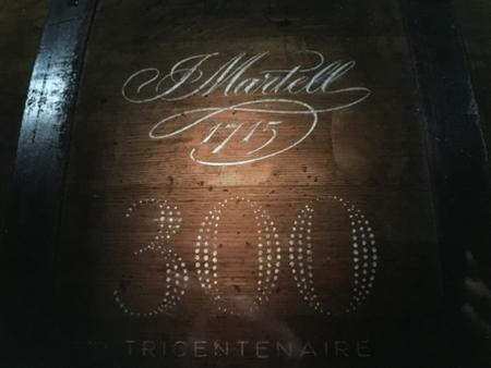 Tricentenaire Celebrations image 1