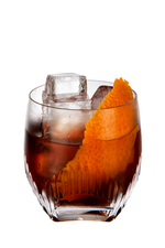 A L'Ancienne du Bois (A woody Old Fashioned) image