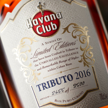 Havana Club Tributo 2016 image
