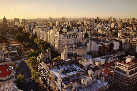 Buenos Aires city and bar guide image 1