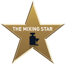 The Mixing Star Project image