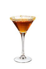 Brandy Club Cocktail