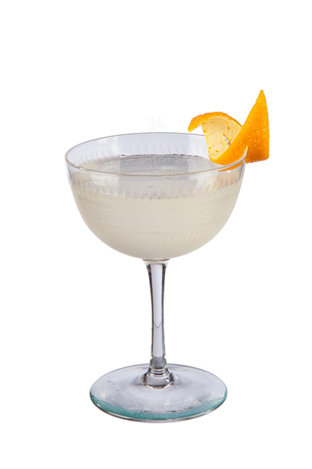 Twentieth Century Cocktail image
