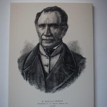 Produzido por Distillerie Henri-Louis Pernod (Caves Byrrh)