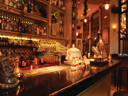 Athens bar and city guide image 2