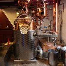 Παράγεται από: Distillery Rutte & ZN