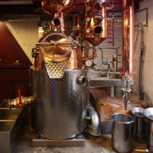 Produzido por Distillery Rutte & ZN