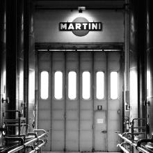 Produzido por Martini & Rossi S.p.A.