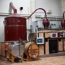 Παράγεται από: Cognac Martell (Société Martell & Co SA)