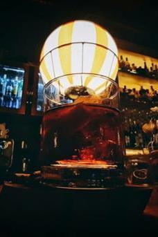 Theory Bar & More image 5