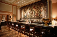 Alexander Bar at Hotel Grande Bretagne