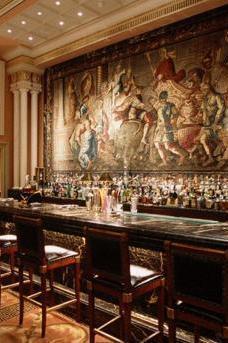 Alexander Bar at Hotel Grande Bretagne image 1