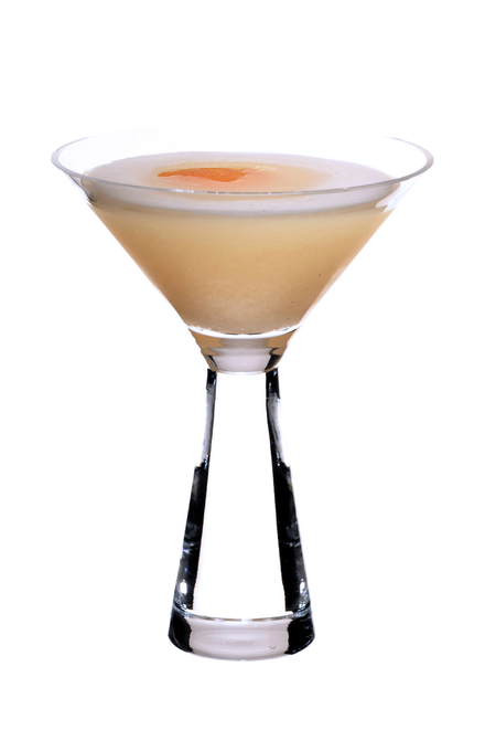 Autumn Cocktail image