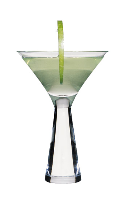 Big Apple Martini image