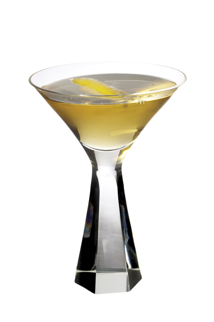 Barton Special Cocktail image