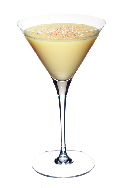 Ambrosia Cocktail image