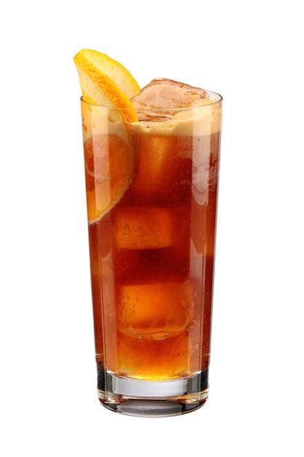 Bonaparte cocktail image