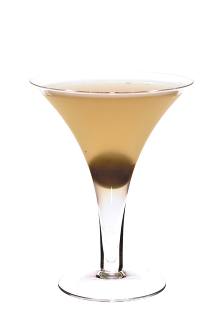 Eastern Cocktail image