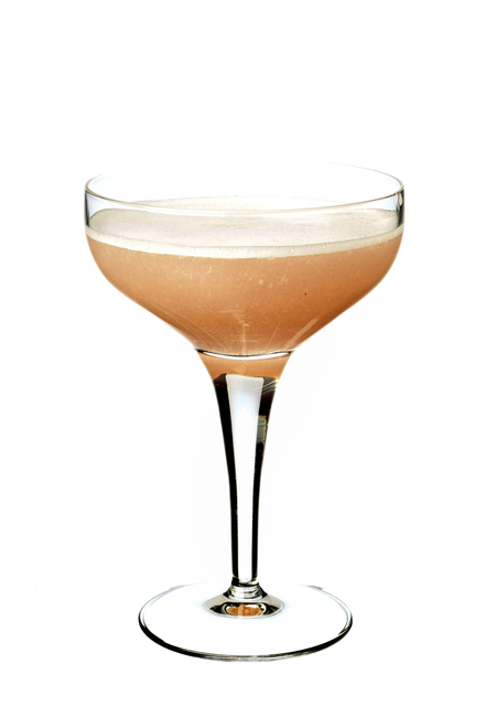 Clover Club Cocktail No.3 (Difford's recipe) image
