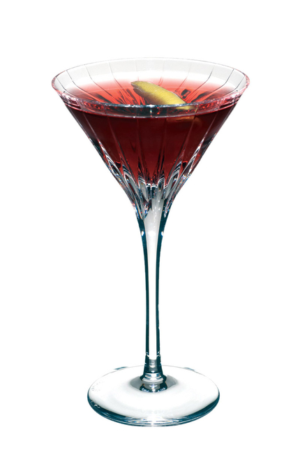 Black Jack Cocktail image