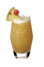 Bermuda Rum Swizzle image
