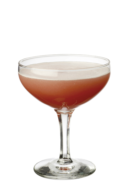 Clover Club (Lowe's recipe) image