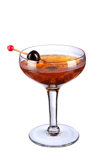 Preakness Cocktail image