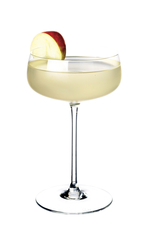Apple Martini (with apple schnapps) image