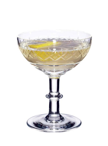Elk Martini image