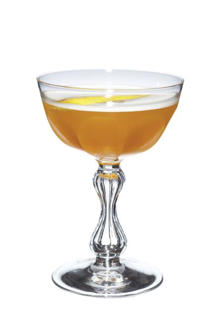 Fancy Brandy image