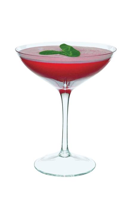 Clover Leaf Martini No.2 (Modern Formula) image