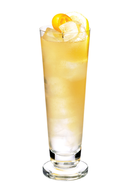 Fancy Drink image